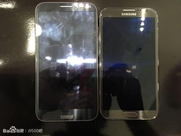 Galaxy Note 3 Crée Polémiques