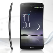 Le Lg G Flex Arrive Enfin En Europe