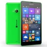 Le Microsoft Lumia 535 Enfin Intronisé 1