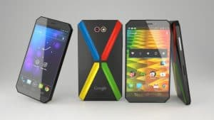 Nexus6 Xphone 1