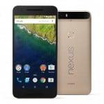 Japon: le Nexus 6P sera exclusivement vendu par SoftBank !
