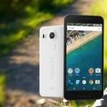 Le Nexus 5X est en vente dans certains pays depuis peu !