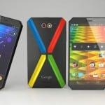 Permalink To: Nexus 6: Un Concept Tout Droit Venu De Chez Ark Design !