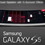 Permalink To: Samsung Pourrait Lancer Un Galaxy F En Métal Aux Côtés Du Galaxy S5