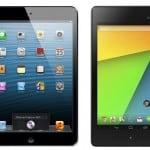 Ipad Mini 2 Vs Nexus 7.2